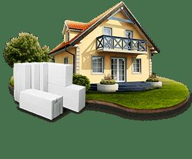 Проекты маленьких домов и домов для узких участков