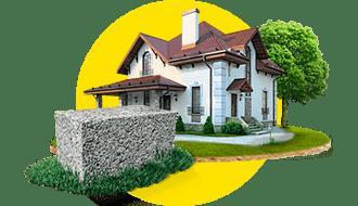 Строительство домов из арболита в Череповце