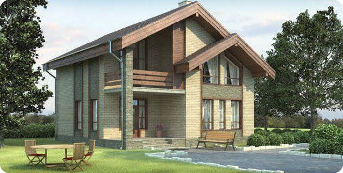 Купить Готовый Проект Дома Из Газобетона