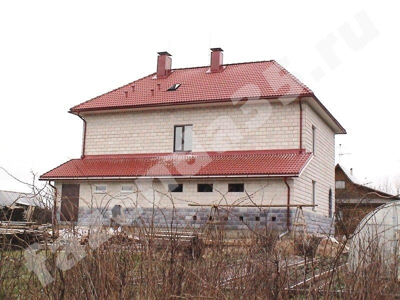 Арболитовые дома