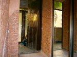 Декоративный бетон в интерьере квартиры