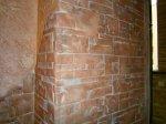 Декоративный бетон при отделки квартиры
