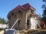 Дом из газобетона Устюженский район фото 4