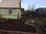 Винтовые сваи под садовый домик 6х3