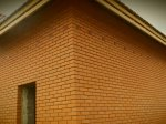 Строительство недорогого дома из арболита под ключ фото 20