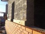 Строительство недорогого дома из арболита под ключ фото 8
