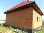 Строительство недорогого дома из арболита под ключ фото 22