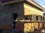 Строительство недорогого дома из арболита под ключ фото 9