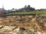 Строительство дома из арболитовых блоков в Череповце фото 7
