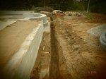 Строительство дома из арболитовых блоков в Череповце фото 23