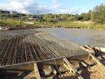 Строительство дома из арболитовых блоков в Череповце фото 12