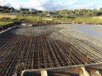 Строительство дома из арболитовых блоков в Череповце фото 15