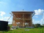 Строительство каркасного дома площадью 250 кв.м фото 26