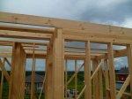 Строительство каркасного дома площадью 250 кв.м фото 16