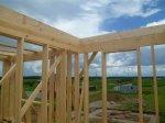 Строительство каркасного дома площадью 250 кв.м фото 17