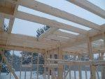 Строительство каркасного дома площадью 120 кв.м фото 11