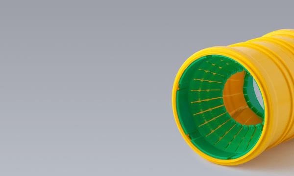 Дренажная система: устройство дренажа прокладка на участке