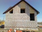 Строительство дома из газобетона в Череповце