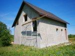 Строим частный дом из газобетонных блоков в Череповце