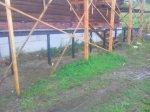 Обвязка свай - уголок 125х125х8 - 32 м